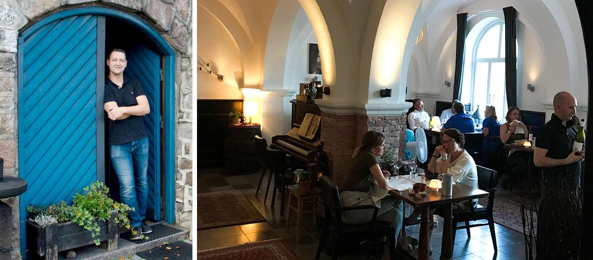 restaurant arthur i viborg